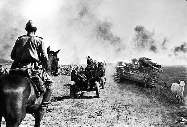 Подборка фото вторая мировая, военная фотография.