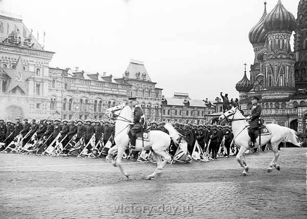 Великая Отечественная Война (ВОВ), фотоподборка.